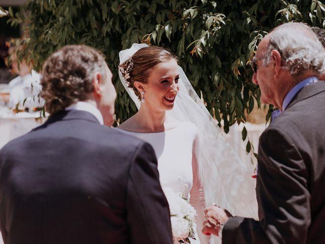 La boda de Cristobal y Julia en Sevilla, Sevilla 96