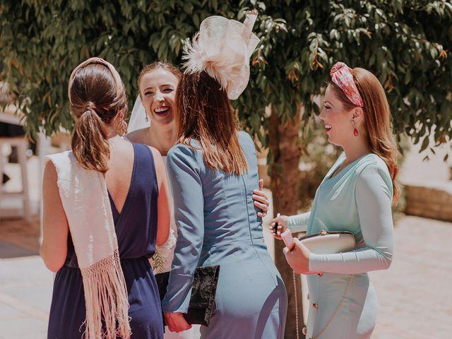 La boda de Cristobal y Julia en Sevilla, Sevilla 101