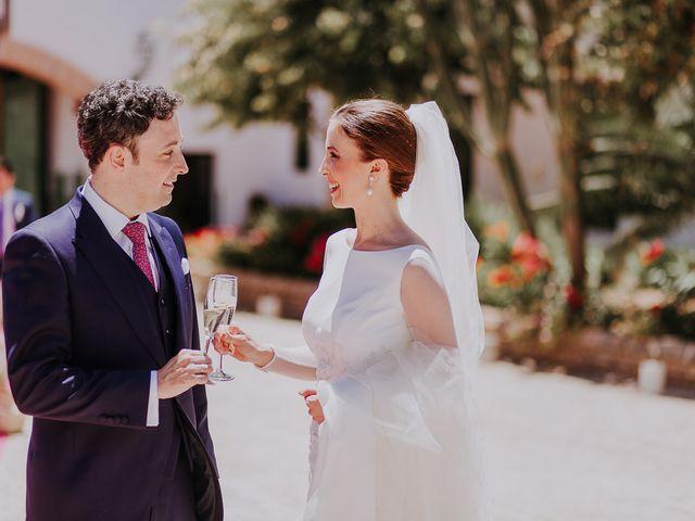 La boda de Cristobal y Julia en Sevilla, Sevilla 106