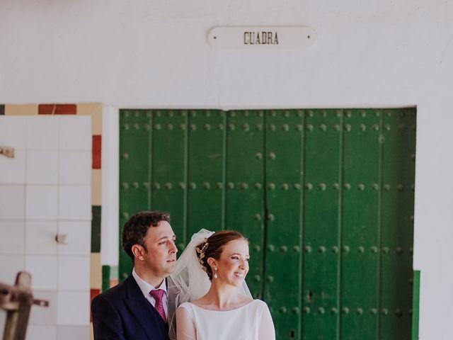 La boda de Cristobal y Julia en Sevilla, Sevilla 109