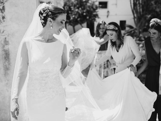 La boda de Cristobal y Julia en Sevilla, Sevilla 116