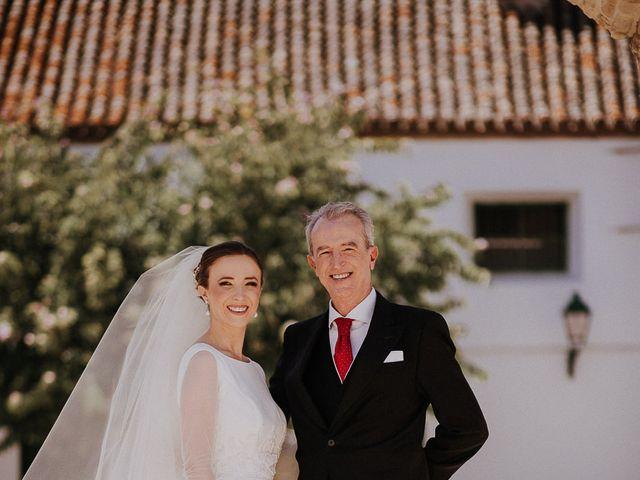 La boda de Cristobal y Julia en Sevilla, Sevilla 117