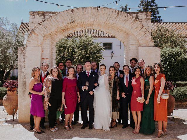 La boda de Cristobal y Julia en Sevilla, Sevilla 121