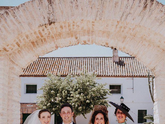 La boda de Cristobal y Julia en Sevilla, Sevilla 122