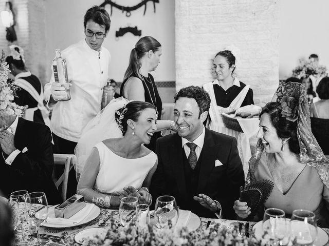 La boda de Cristobal y Julia en Sevilla, Sevilla 130