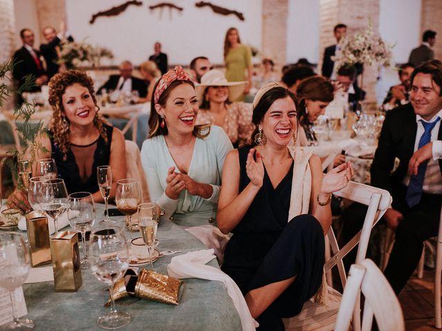 La boda de Cristobal y Julia en Sevilla, Sevilla 131
