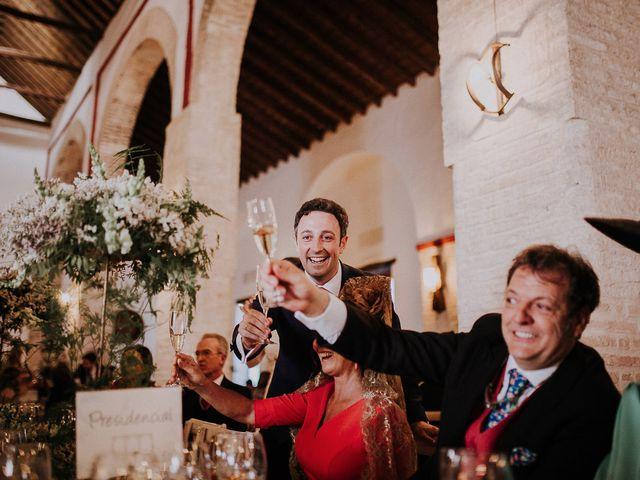 La boda de Cristobal y Julia en Sevilla, Sevilla 132