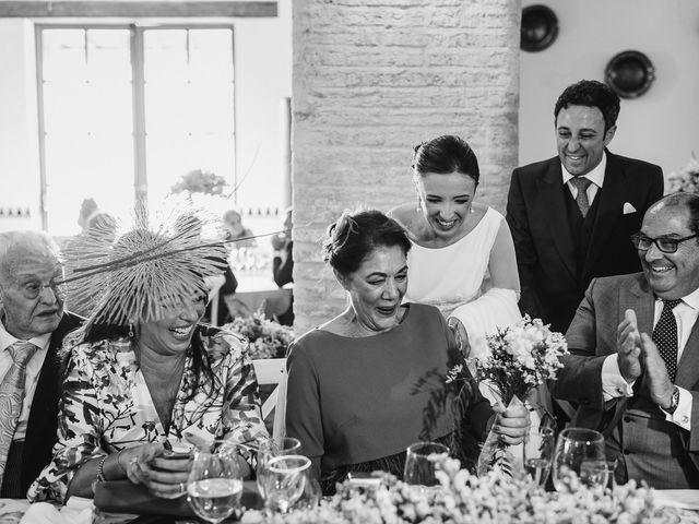 La boda de Cristobal y Julia en Sevilla, Sevilla 133