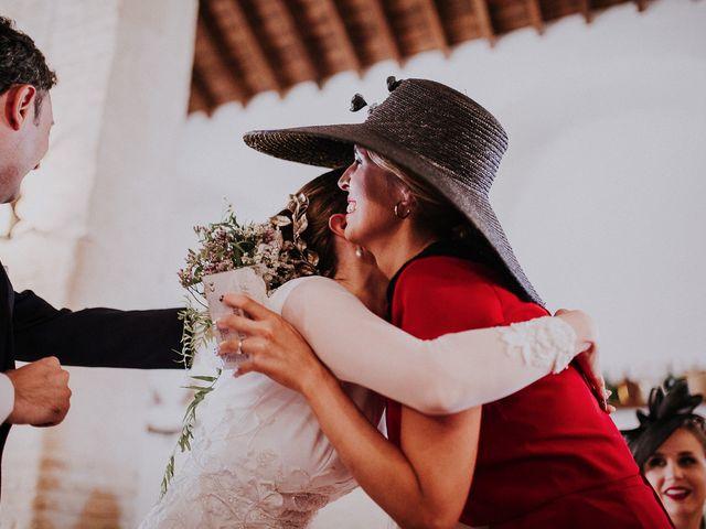 La boda de Cristobal y Julia en Sevilla, Sevilla 136