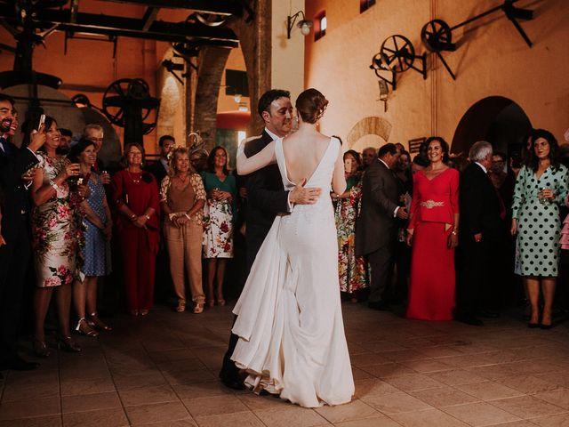 La boda de Cristobal y Julia en Sevilla, Sevilla 137