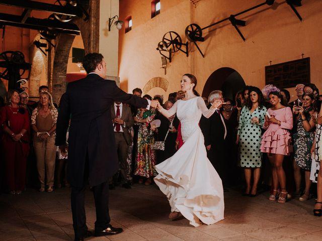 La boda de Cristobal y Julia en Sevilla, Sevilla 138