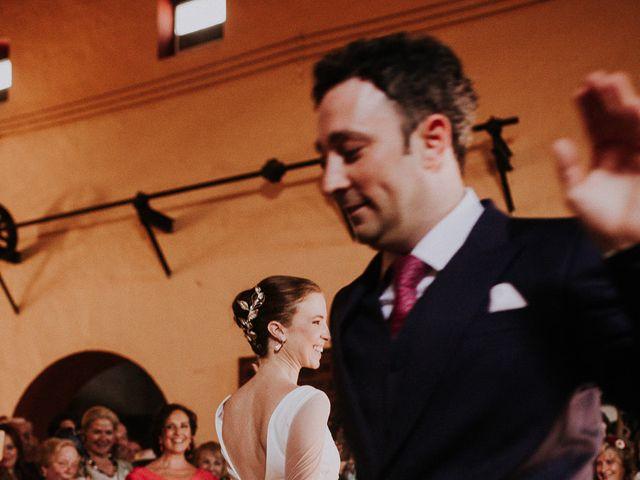 La boda de Cristobal y Julia en Sevilla, Sevilla 139