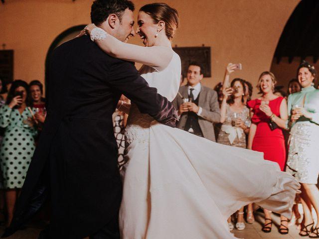 La boda de Cristobal y Julia en Sevilla, Sevilla 140