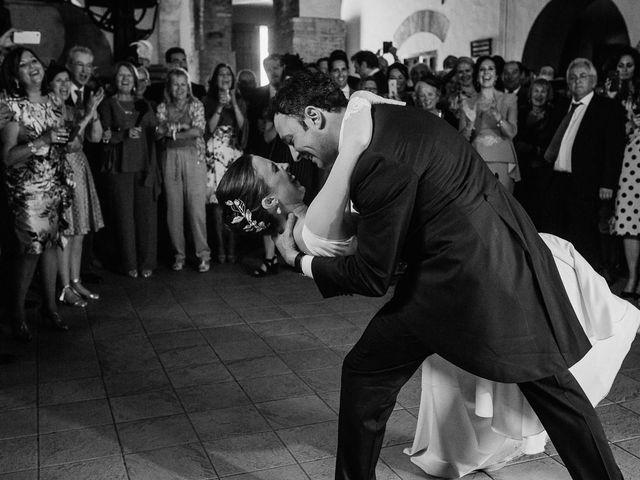 La boda de Cristobal y Julia en Sevilla, Sevilla 142