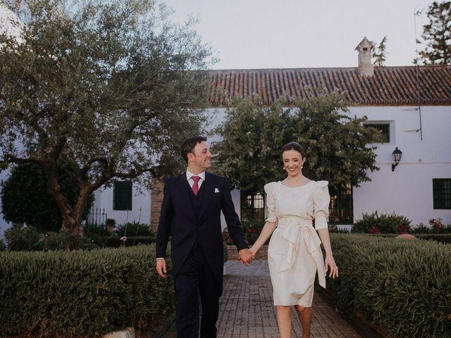 La boda de Cristobal y Julia en Sevilla, Sevilla 145