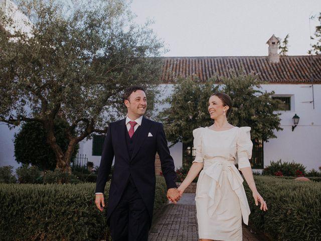 La boda de Cristobal y Julia en Sevilla, Sevilla 146