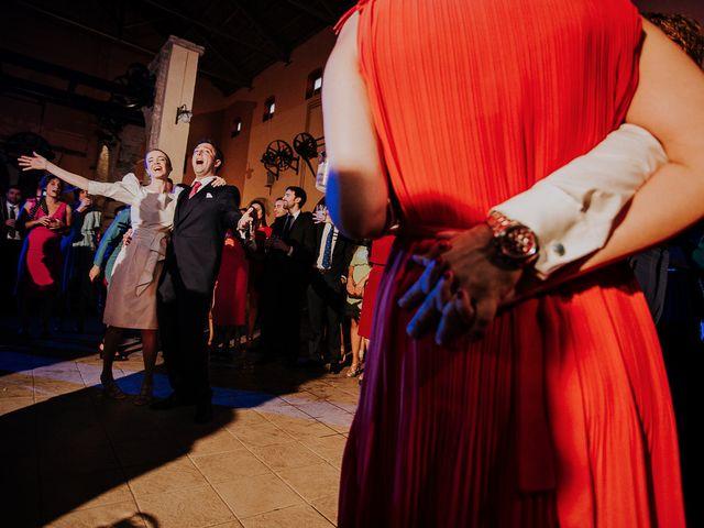 La boda de Cristobal y Julia en Sevilla, Sevilla 154