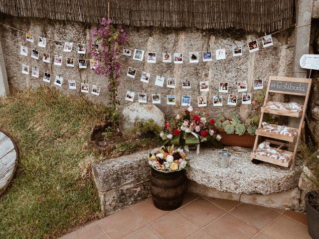 La boda de Alex y Laura en Mondariz, Pontevedra 4