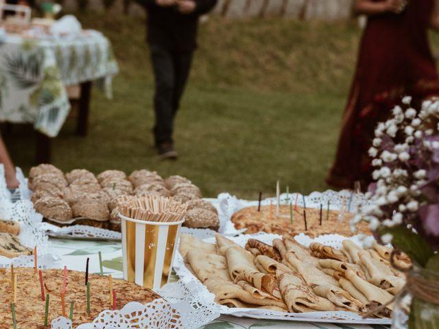 La boda de Alex y Laura en Mondariz, Pontevedra 5