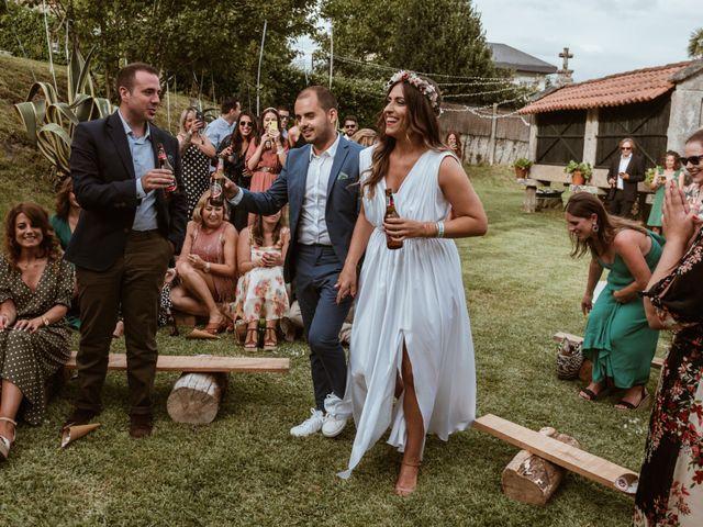 La boda de Alex y Laura en Mondariz, Pontevedra 6