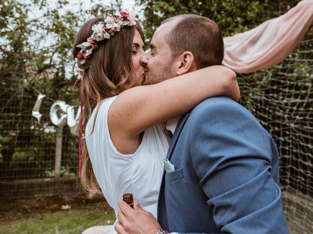 La boda de Alex y Laura en Mondariz, Pontevedra 11