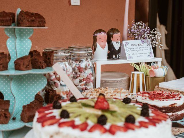 La boda de Alex y Laura en Mondariz, Pontevedra 12
