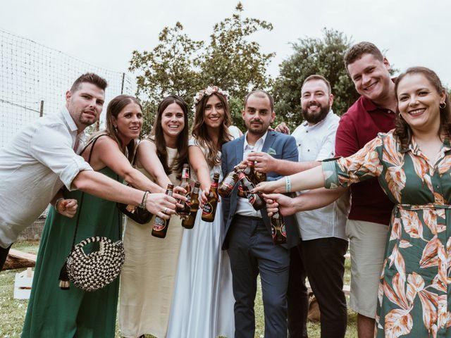 La boda de Alex y Laura en Mondariz, Pontevedra 14