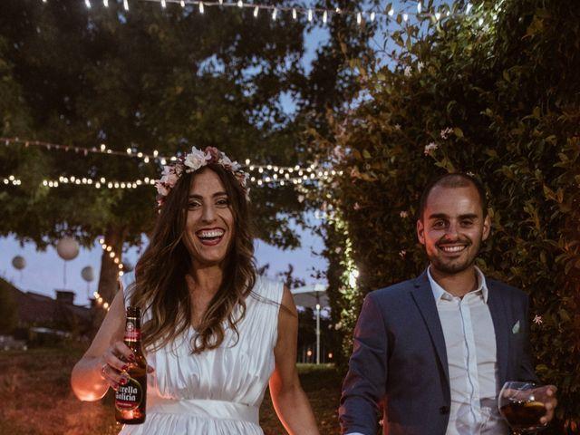 La boda de Alex y Laura en Mondariz, Pontevedra 15