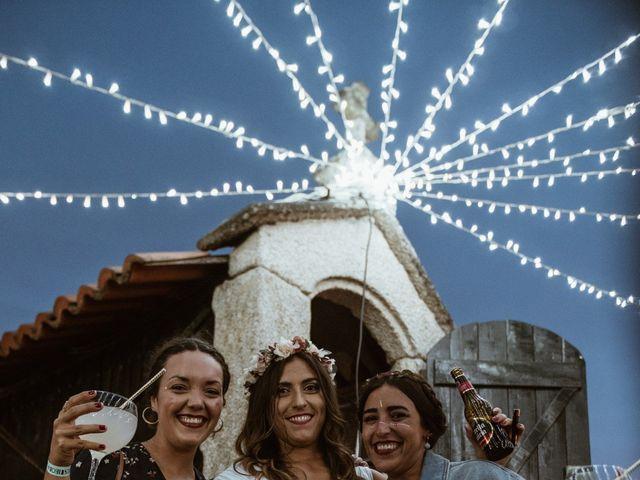 La boda de Alex y Laura en Mondariz, Pontevedra 17