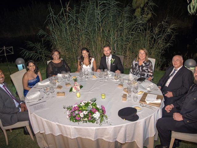 La boda de Santi y Lucía en Valencia, Valencia 16