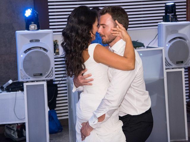 La boda de Santi y Lucía en Valencia, Valencia 20