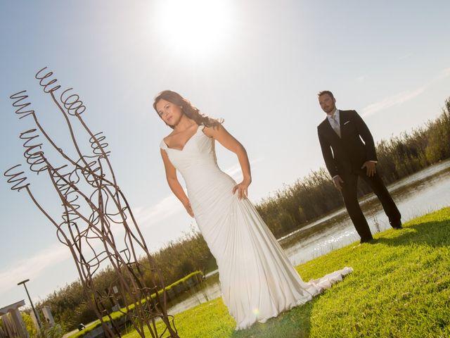 La boda de Santi y Lucía en Valencia, Valencia 23