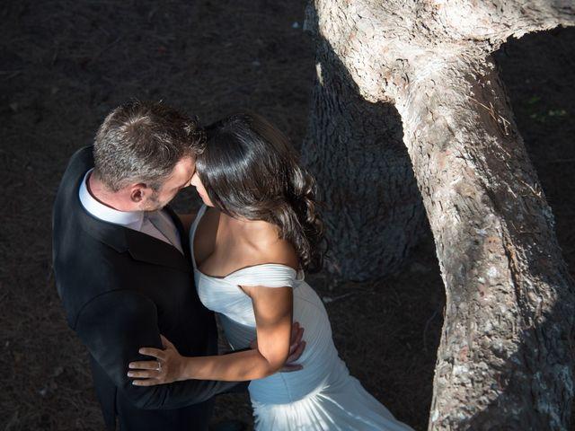 La boda de Santi y Lucía en Valencia, Valencia 24