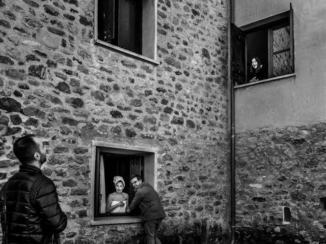 La boda de Alessandro y Alejandro en Ligüerre De Cinca, Huesca 19