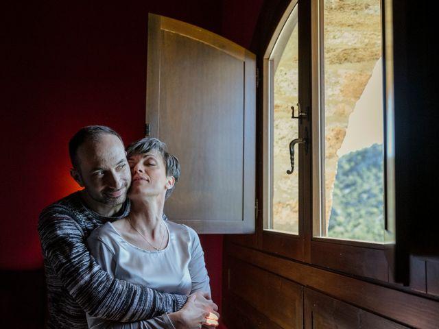 La boda de Alessandro y Alejandro en Ligüerre De Cinca, Huesca 23