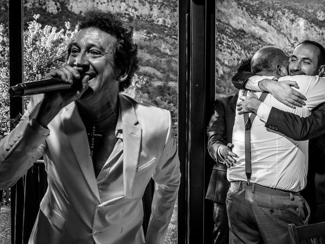 La boda de Alessandro y Alejandro en Ligüerre De Cinca, Huesca 62