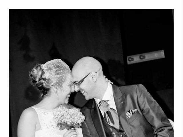 La boda de Baker y Elisa en Mora, Toledo 5