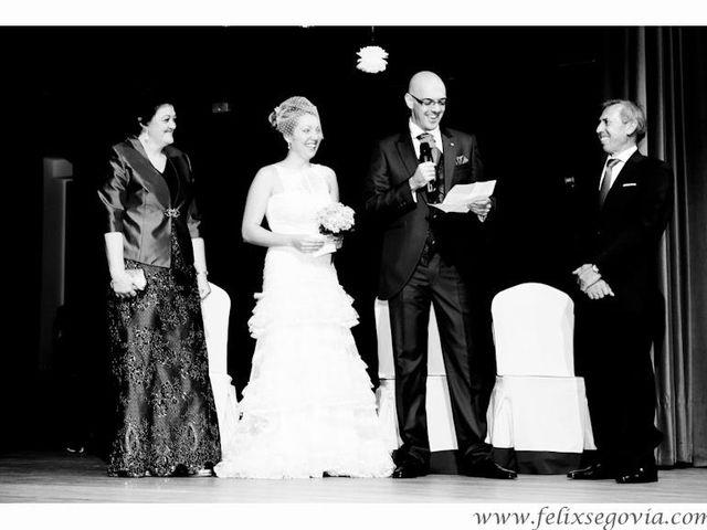 La boda de Baker y Elisa en Mora, Toledo 6