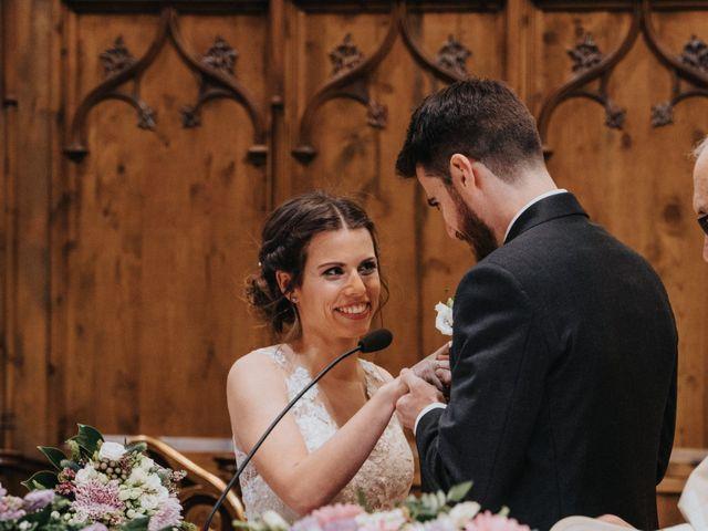 La boda de María y Alberto en Zaragoza, Zaragoza 13