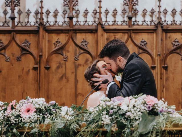 La boda de María y Alberto en Zaragoza, Zaragoza 14