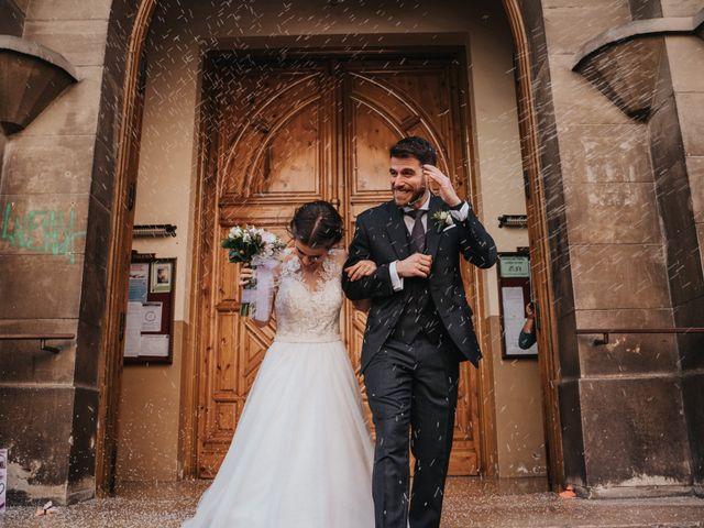 La boda de María y Alberto en Zaragoza, Zaragoza 17