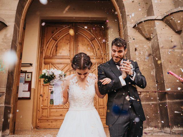 La boda de María y Alberto en Zaragoza, Zaragoza 18
