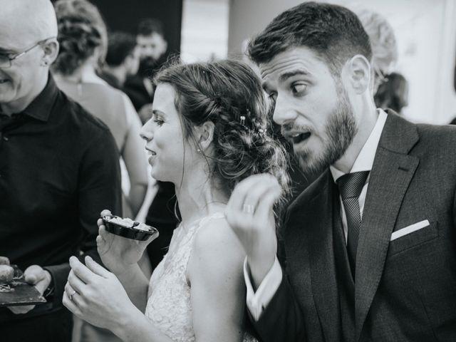 La boda de María y Alberto en Zaragoza, Zaragoza 27
