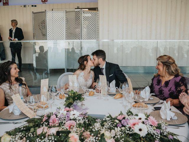 La boda de María y Alberto en Zaragoza, Zaragoza 34