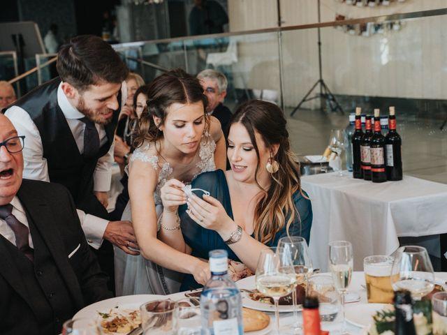 La boda de María y Alberto en Zaragoza, Zaragoza 40