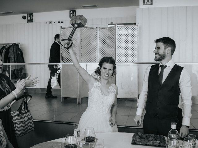 La boda de María y Alberto en Zaragoza, Zaragoza 43