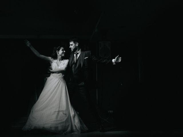 La boda de María y Alberto en Zaragoza, Zaragoza 48