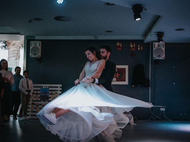 La boda de María y Alberto en Zaragoza, Zaragoza 55