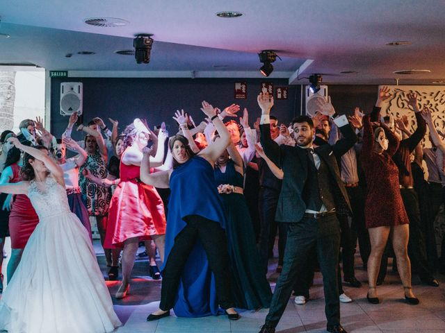 La boda de María y Alberto en Zaragoza, Zaragoza 57