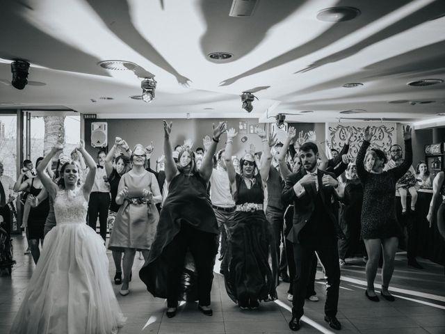 La boda de María y Alberto en Zaragoza, Zaragoza 59